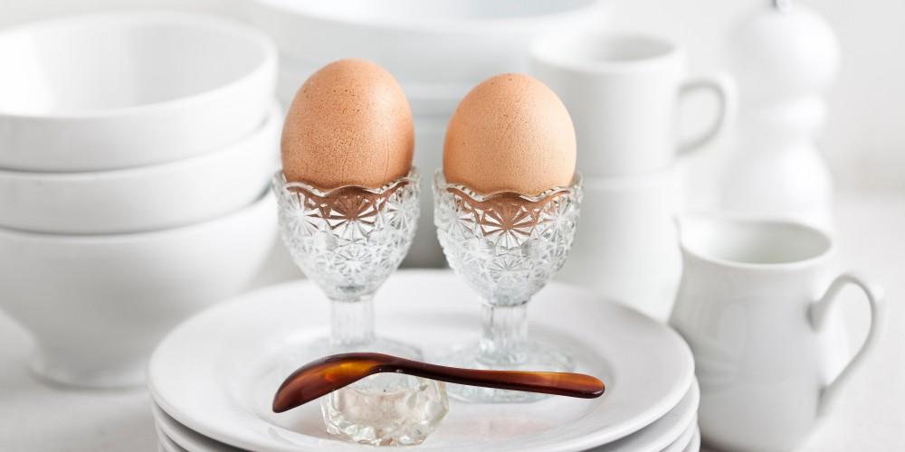 Eier Stil