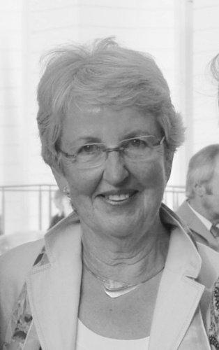 Gisela Upmeier