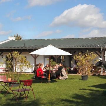 Hofladen Café
