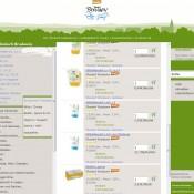 Seit 2003 kann man online bei uns bestellen