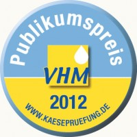 VHM-Publikumspreis