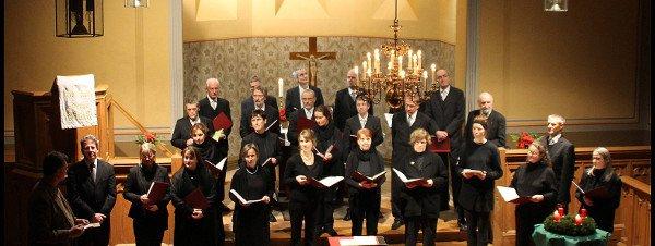 Brodowiner Kirchensommer