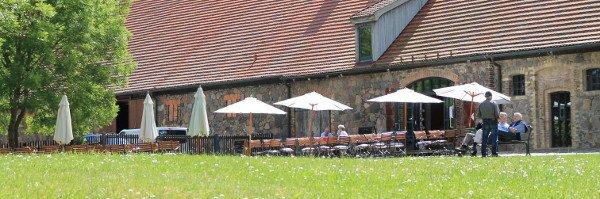 Klostercafé