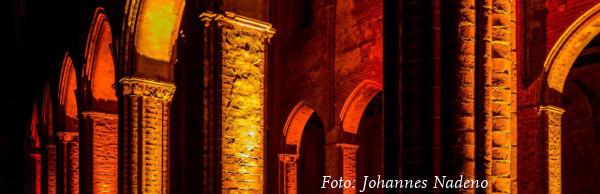 Kloster Chorin - Johannes Nadeno